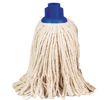 Blue No 12 Py Push In Socket Mops