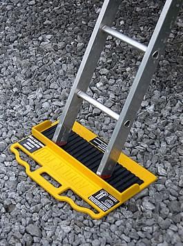 The Ladderm8rix Ladder Base Anchor