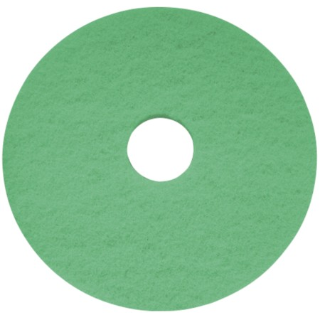 "20"" Green Cleaning Pad"