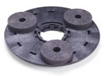 450mm Carbotex Grinding Disc
