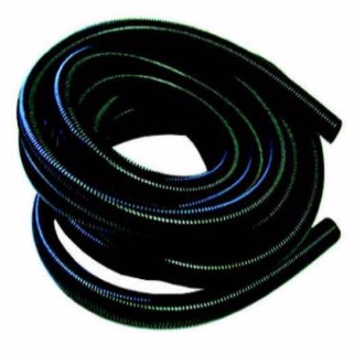 Black 12mm Hose 30 Meter Coil