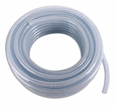 Clear 12mm Hose 30 Meter Coil