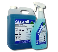 Clover Clean'it 'Ready To Use' 750ml - Multi Surface Cleaner