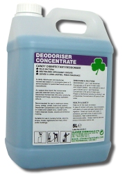 Clover Deodoriser Concentrate - Air Freshener