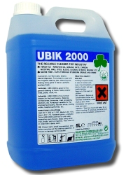 Clover Ubik 2000 5L - Universal Cleaner Concentrate