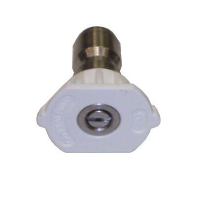 High Pressure Nozzle - White