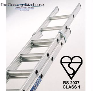Ladders & Ladder Accessories