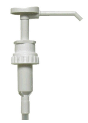 Pump Dispenser for 2L Bottles
