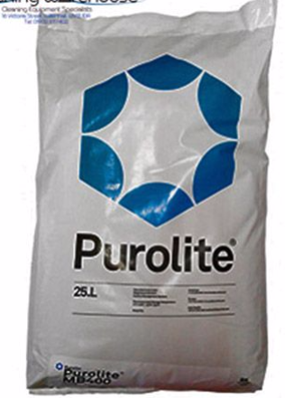 Purolite High Quality Mixed Bed Resin Mb400