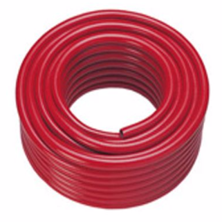 Red 12mm Hose 30 Meter Coil