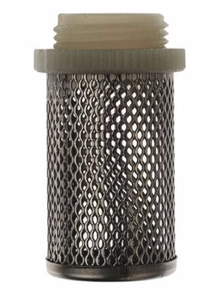 Strainer Filters 3 4 Male Thread H8