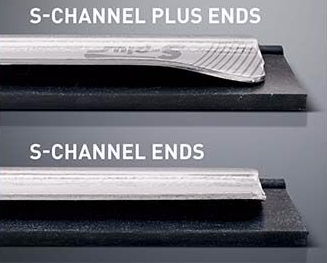 Unger S-Channel Plus